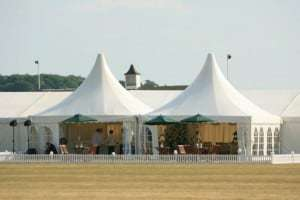 Event and Wedding Marquees