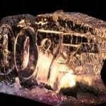 007 Ice Sculpture - Cambridge